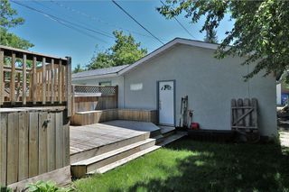 Photo 35: 425 22 Avenue NW in Calgary: Mount Pleasant House for sale : MLS®# C4122704