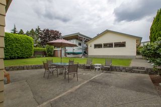Photo 21: 1361 CRESTLAWN Drive in Burnaby: Brentwood Park House for sale (Burnaby North)  : MLS®# R2178945