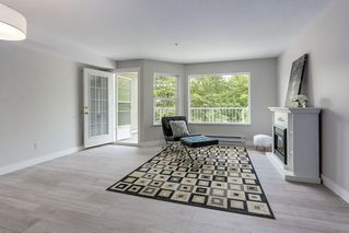 Photo 2: 214 19236 FORD Road in Pitt Meadows: Central Meadows Condo for sale : MLS®# R2182703