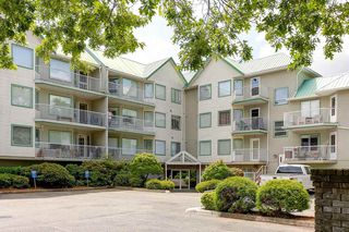 Photo 1: 214 19236 FORD Road in Pitt Meadows: Central Meadows Condo for sale : MLS®# R2182703