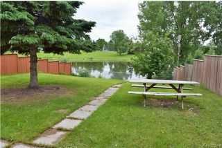 Photo 20: 38 Forest Lake Drive in Winnipeg: Waverley Heights Residential for sale (1L)  : MLS®# 1717364