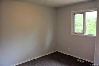 Photo 10: 38 Forest Lake Drive in Winnipeg: Waverley Heights Residential for sale (1L)  : MLS®# 1717364