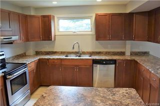 Photo 5: 38 Forest Lake Drive in Winnipeg: Waverley Heights Residential for sale (1L)  : MLS®# 1717364