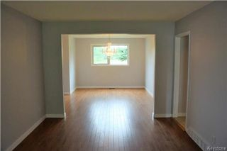 Photo 3: 38 Forest Lake Drive in Winnipeg: Waverley Heights Residential for sale (1L)  : MLS®# 1717364
