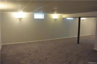 Photo 19: 38 Forest Lake Drive in Winnipeg: Waverley Heights Residential for sale (1L)  : MLS®# 1717364