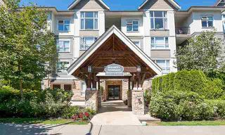 Photo 1: 207 15265 17a Avenue: White Rock Condo for sale (South Surrey White Rock)  : MLS®# R2178367