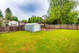 Photo 16: 11754 STEEVES STREET in Maple Ridge: Southwest Maple Ridge House for sale : MLS®# R2178109