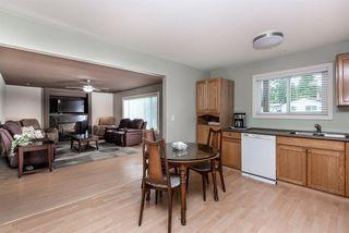 Photo 7: 11754 STEEVES STREET in Maple Ridge: Southwest Maple Ridge House for sale : MLS®# R2178109