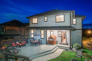 Photo 35: 22868 137 Avenue, Maple Ridge in Maple Ridge: Silver Valley House for sale : MLS®# R2192745