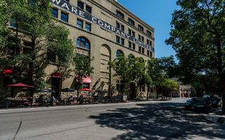 Photo 24: 167 Bannatyne Avenue in Winnipeg: Exchange District Condominium for sale (9A)  : MLS®# 1720338