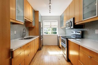 """Photo 8: 104 3349 DUNBAR Street in Vancouver: Dunbar Townhouse for sale in """"DUNBAR"""" (Vancouver West)  : MLS®# R2199168"""
