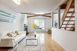 """Photo 6: 104 3349 DUNBAR Street in Vancouver: Dunbar Townhouse for sale in """"DUNBAR"""" (Vancouver West)  : MLS®# R2199168"""