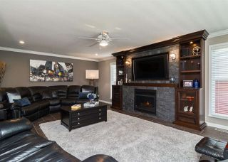 Photo 7: 21060 86 Avenue in Langley: Walnut Grove House for sale : MLS®# R2199071