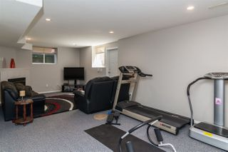Photo 16: 21060 86 Avenue in Langley: Walnut Grove House for sale : MLS®# R2199071