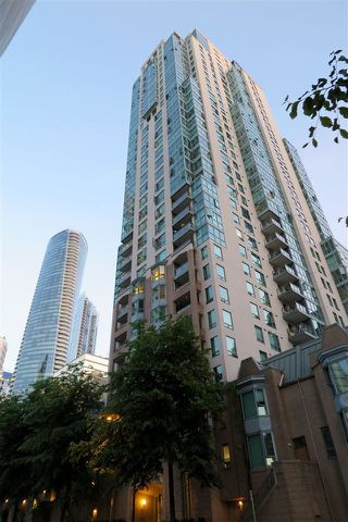Photo 18: 503 1238 MELVILLE STREET in Vancouver: Coal Harbour Condo for sale (Vancouver West)  : MLS®# R2186632