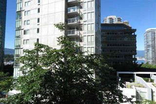 Photo 14: 503 1238 MELVILLE STREET in Vancouver: Coal Harbour Condo for sale (Vancouver West)  : MLS®# R2186632