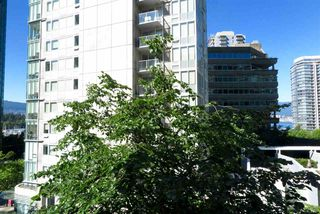 Photo 11: 503 1238 MELVILLE STREET in Vancouver: Coal Harbour Condo for sale (Vancouver West)  : MLS®# R2186632
