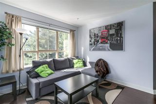 "Photo 5: 105 2088 BETA Avenue in Burnaby: Brentwood Park Condo for sale in ""MEMENTO"" (Burnaby North)  : MLS®# R2200714"
