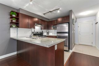 "Photo 11: 105 2088 BETA Avenue in Burnaby: Brentwood Park Condo for sale in ""MEMENTO"" (Burnaby North)  : MLS®# R2200714"