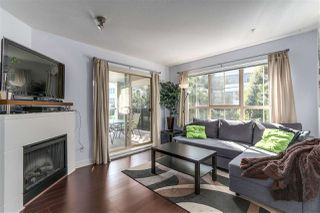 "Photo 4: 105 2088 BETA Avenue in Burnaby: Brentwood Park Condo for sale in ""MEMENTO"" (Burnaby North)  : MLS®# R2200714"