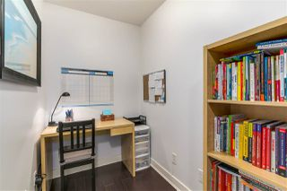 "Photo 16: 105 2088 BETA Avenue in Burnaby: Brentwood Park Condo for sale in ""MEMENTO"" (Burnaby North)  : MLS®# R2200714"