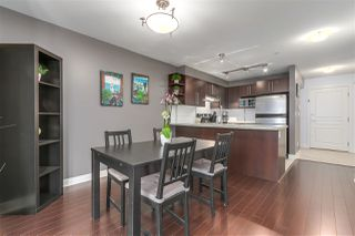 "Photo 10: 105 2088 BETA Avenue in Burnaby: Brentwood Park Condo for sale in ""MEMENTO"" (Burnaby North)  : MLS®# R2200714"