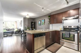 "Photo 2: 105 2088 BETA Avenue in Burnaby: Brentwood Park Condo for sale in ""MEMENTO"" (Burnaby North)  : MLS®# R2200714"