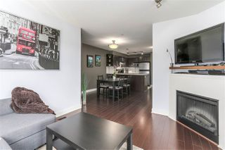 "Photo 9: 105 2088 BETA Avenue in Burnaby: Brentwood Park Condo for sale in ""MEMENTO"" (Burnaby North)  : MLS®# R2200714"