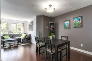 "Photo 3: 105 2088 BETA Avenue in Burnaby: Brentwood Park Condo for sale in ""MEMENTO"" (Burnaby North)  : MLS®# R2200714"
