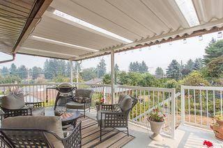 Photo 13: 33036 CAITHNESS Place in Abbotsford: Central Abbotsford House for sale : MLS®# R2203158