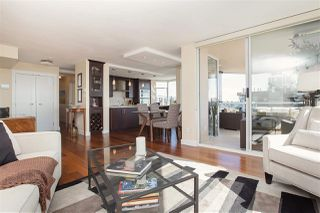 """Photo 6: 1301 123 E KEITH Road in North Vancouver: Lower Lonsdale Condo for sale in """"VICTORIA PLACE"""" : MLS®# R2210489"""