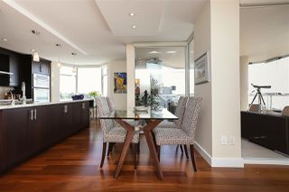 """Photo 7: 1301 123 E KEITH Road in North Vancouver: Lower Lonsdale Condo for sale in """"VICTORIA PLACE"""" : MLS®# R2210489"""