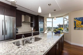 """Photo 10: 1301 123 E KEITH Road in North Vancouver: Lower Lonsdale Condo for sale in """"VICTORIA PLACE"""" : MLS®# R2210489"""