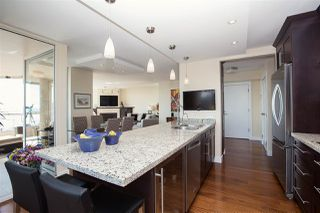 """Photo 13: 1301 123 E KEITH Road in North Vancouver: Lower Lonsdale Condo for sale in """"VICTORIA PLACE"""" : MLS®# R2210489"""