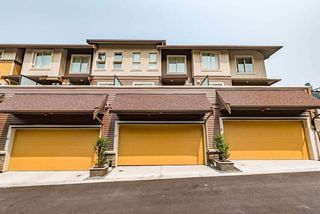 Photo 20: 7 10480 248 STREET in Maple Ridge: Albion Townhouse for sale : MLS®# R2196150