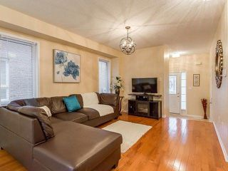 Photo 3: 85 Trumpet Valley Boulevard in Brampton: Fletcher's Meadow House (2-Storey) for sale : MLS®# W3949982