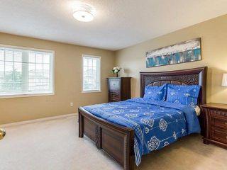 Photo 9: 85 Trumpet Valley Boulevard in Brampton: Fletcher's Meadow House (2-Storey) for sale : MLS®# W3949982