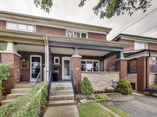 Main Photo: 171 Linsmore Crescent in Toronto: Danforth Village-East York House (2-Storey) for sale (Toronto E03)  : MLS®# E3951999