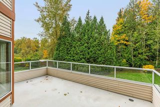 "Photo 19: 48 23151 HANEY Bypass in Maple Ridge: East Central Townhouse for sale in ""STONEHOUSE ESTATES"" : MLS®# R2216105"