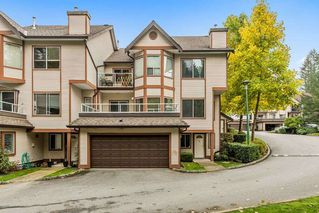 "Photo 1: 48 23151 HANEY Bypass in Maple Ridge: East Central Townhouse for sale in ""STONEHOUSE ESTATES"" : MLS®# R2216105"