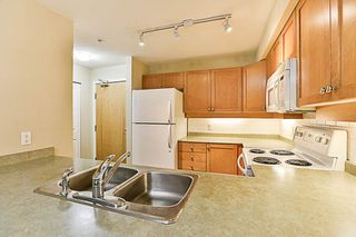 Photo 7: 210 808 SANGSTER PLACE in New Westminster: The Heights NW Condo for sale : MLS®# R2213078