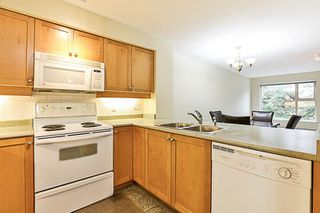 Photo 6: 210 808 SANGSTER PLACE in New Westminster: The Heights NW Condo for sale : MLS®# R2213078