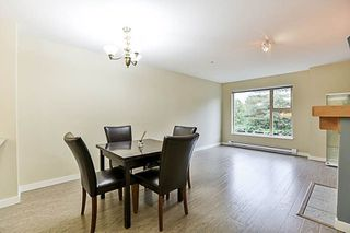 Photo 8: 210 808 SANGSTER PLACE in New Westminster: The Heights NW Condo for sale : MLS®# R2213078