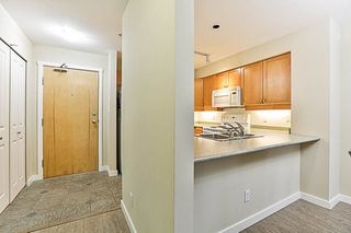 Photo 4: 210 808 SANGSTER PLACE in New Westminster: The Heights NW Condo for sale : MLS®# R2213078