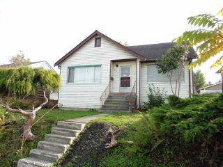 Main Photo: 254 SANDRINGHAM Avenue in New Westminster: GlenBrooke North House for sale : MLS®# R2222482