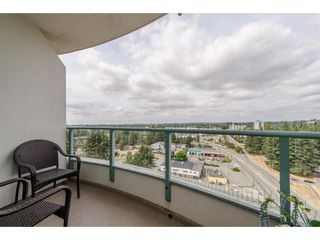"Photo 18: 1701 32330 SOUTH FRASER Way in Abbotsford: Abbotsford West Condo for sale in ""Town Center"" : MLS®# R2222814"