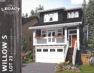 Photo 1: 1223 Dreamcatcher Place in VICTORIA: La Westhills Single Family Detached for sale (Langford)  : MLS®# 386030