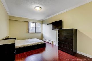 "Photo 2: 105 6420 BUSWELL Street in Richmond: Brighouse Condo for sale in ""BlueHaven Apartments"" : MLS®# R2227398"