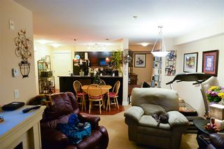 Photo 1: 111 30515 CARDINAL AVENUE in Abbotsford: Abbotsford West Condo for sale : MLS®# R2225660