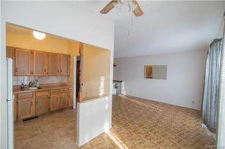 Photo 8: 238 Devonshire Drive in Winnipeg: Kildonan Meadows Residential for sale (3K)  : MLS®# 1731107